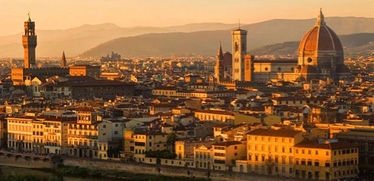 Yoga Retreat Italy Florence
