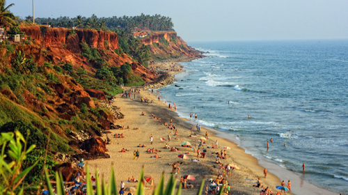 Yoga Retreat Varkala
